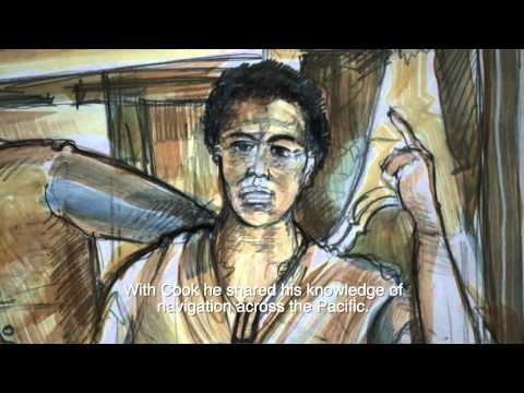 Tupaia - Trailer