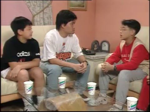 ETV 小學常識科五年級 - 處變不驚 (2000) - YouTube