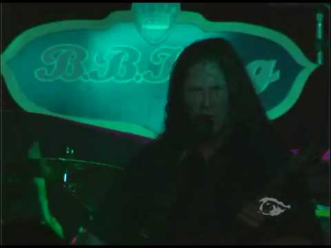 IMMOLATION - No Jesus, No Beast (Live at B.B. Kings)
