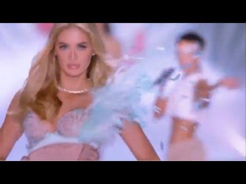 Victoria's Secret Fashion Show 2018 Flights of Fantasy