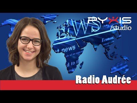 Radio Audrée : Épisode 1 : 0-5-30