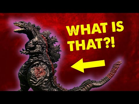 NEW Godzilla Playmates Figures! How bad are they?