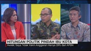 PPP: Jangan Sampai Ganti Presiden, Ganti Ibu Kota