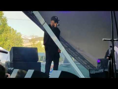 Nas - Live in Anchorage, Alaska 6/9/18 FULL SET PART 1