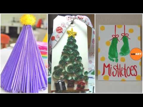 christmas ornament crafts cute homemade christmas ornaments - Cute Homemade Christmas Decorations