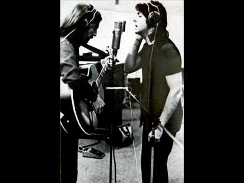 Beatles, All Things Must Pass (rare version, 2009 mix)