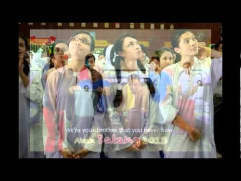 Lagenda Budak Hostel () full movie