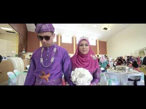 Fakhruddin & athirah Full HD