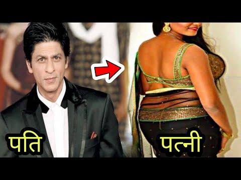 शाहरुख़-खान-की-पत्नी-आज-भी-दिखती-है-बेहद-खूबसूरत!-shahrukh-khan-wife