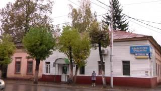 Мой Город 24. Никольская церковь, Никольская часовня(, 2012-03-07T11:41:25.000Z)