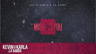 Missing you 그리워해요 (Spanish Version) - Kevin Karla & La Banda (Cover 2ne1)