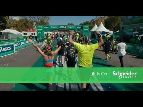 Best of Schneider Electric Marathon de Paris 2016