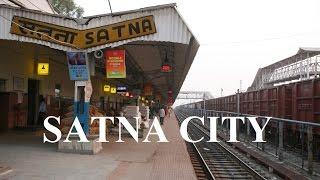 India/Satna City: State of Madhya Pradesh Part 27 (HD)