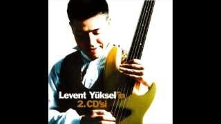 Levent Yüksel - Yas (1995)