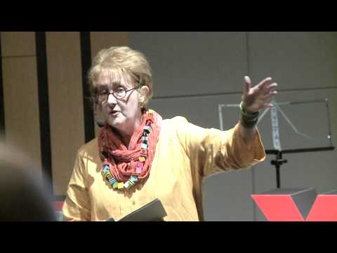TEDxPhiladelphiaED - Barbara Allen - Fresh Artists