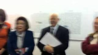 "Vernissage - Exposition ""R. Monticelli"" l"