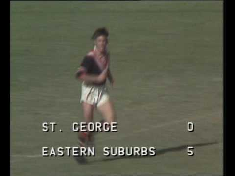 38-0. The 1975 Grand Final