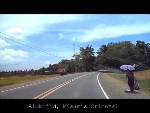 POYAKS ONLiNE: Road Trip from El Salvadorto Initao Misamis Oriental
