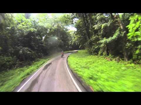 150125 Trinidad - Sangre Grande to Biche