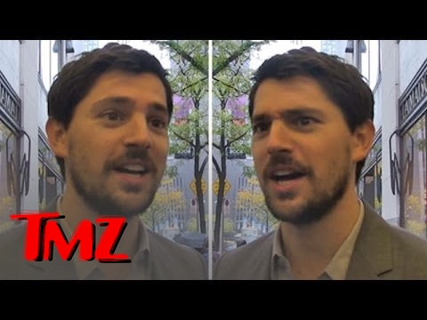 Nick D'Agosto from 'Masters of Sex' Talks Physicals  TMZ