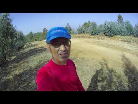 Addis Ababa running - Entoto Mountains
