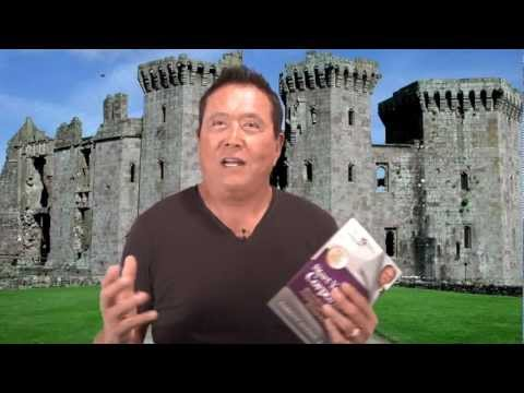 Robert Kiyosaki on Asset Protection (3 of 3)