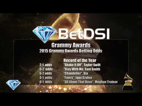 2015 Grammy Awards Odds | Grammy Awards Betting Picks and Predictions