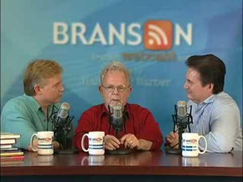 BransonWebcast.com   Roger S. Baum