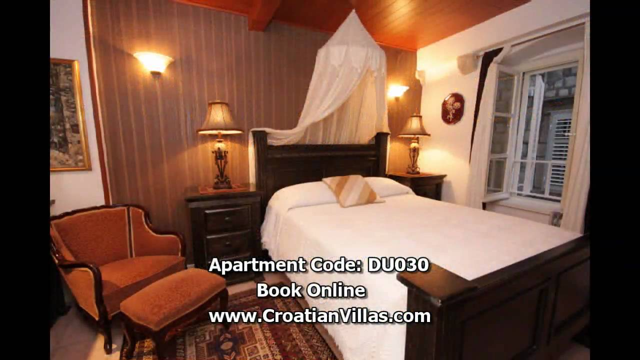 Croatian Villas - Holiday Dubrovnik Old Town Apartments ...