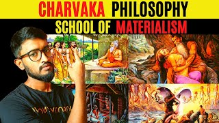 Was Charvaka Philosophy  Good or Bad for Society ? || School of Materialism in Indian Philosophy