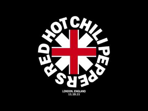 Red Hot Chili Peppers - Encore (live jams 2011-2013)