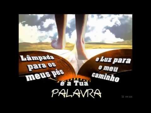 A Tua Palavra Aline Barros Playback Legendado Youtube