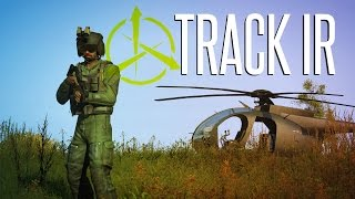 gAMECHANGER - TrackIR5 Review 2016 ArmA, DCS, Elite Dangerous