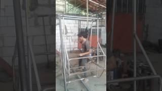 pembuatan ayunan nmr 1