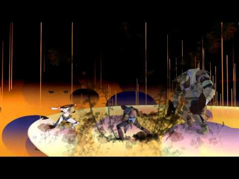 El Shaddai : Ascension of the Metatron - Gale Gameplay Trailer