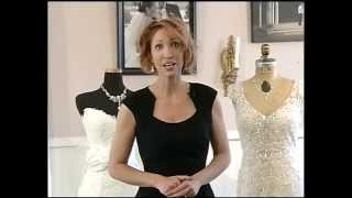 The Pitfalls of Wedding Gown Shopping on the Internet