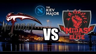 Dota 2 LIVE -Dota 2 -VP vs EMPIRE [3 GAMES ]  THE KIEV MAJOR [EN]