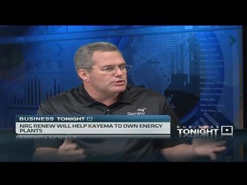 NRG buys Kayema Energy
