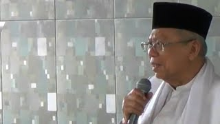 Download Video Ma'ruf Amin Harap Korban Gempa dan Tsunami Tidak Putus Asa MP3 3GP MP4
