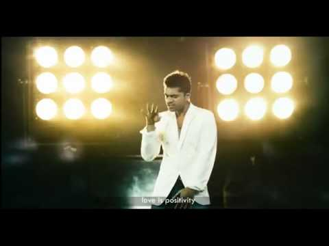 Love Anthem For World Peace   SIMBU Official Full Song HD Video