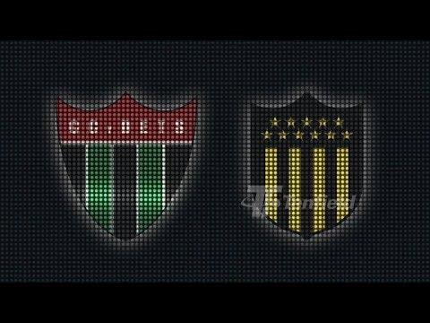 Clausura - Fecha 1 - El Tanque Sisley 0:4 Peñarol