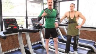 Fitwhey treadmill และการวิ่งสำหรับมือใหม่