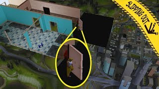 Free Camera - Grand Theft Auto San Andreas | Slipping Out