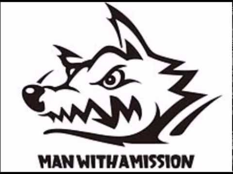 MAN WITH A MISSION【作業用BGM】