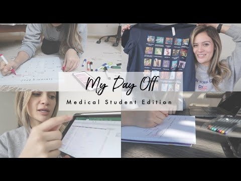 what-i-do-on-my-day-off-|-medical-student-edition
