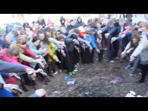 Противоалкогольная акция в Лакинске