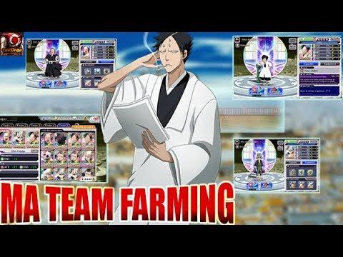 ma-team-de-farm-version-finale-(maj-09/2019)- -bleach-brave-souls