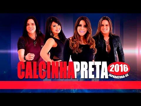 Calcinha Preta no Mc News 2016