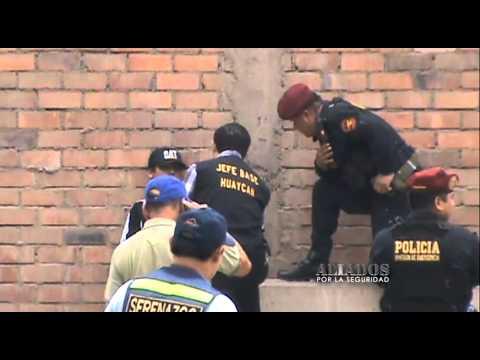 Aliados por la Seguridad: Policías Hèroes