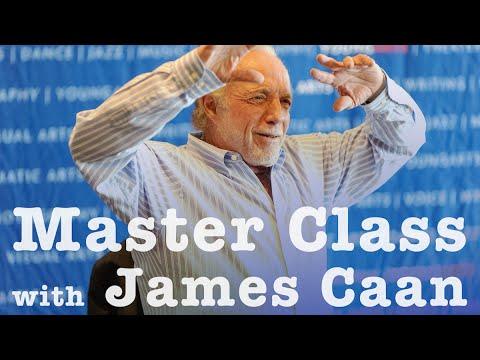 James Caan | YoungArts Master Class